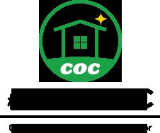 株式会社COC